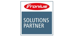 Fronius Solution Partner